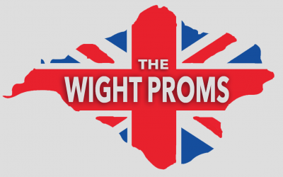 The Wight Proms 29TH AUGUST TO 1 SEPTEMBER