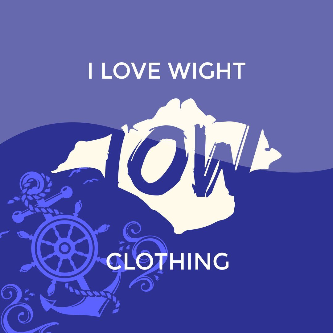 I love Wight Clothing